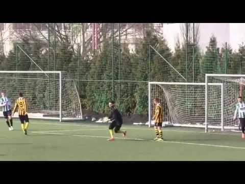 OFK Dynamo Malženice - FK INTER Bratislava 5:1 (1:1)