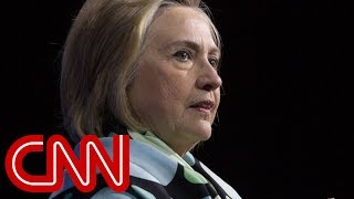 Hillary Clinton: That is an outright lie - CNN