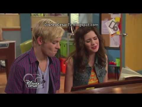 Austin & Ally - Cancion de Amor / Cariño - Español Latino