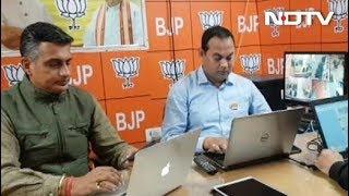 जानबूझकर होता है फर्जी खबरों का प्रचार - NDTVINDIA