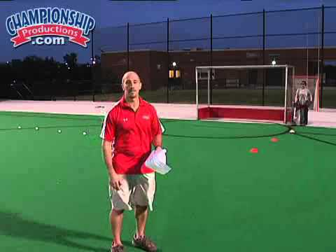 Dynamic Strength and Conditioning for Field Hockey - Part 2