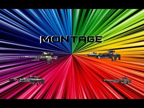 RitchieRich's Private Match Killcams Montage | Black Ops 2