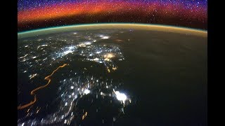 Meet ICON: NASA's Airglow Explorer - NASAEXPLORER