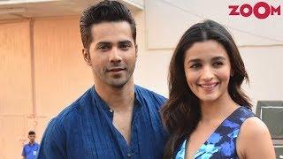 'Kalank' Makers Giving More Priority To Varun Dhawan & Alia Bhatt's Part In The Film? - ZOOMDEKHO