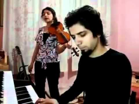 Marjan Kandi & Shahriyar Shahbazi - Lahzeye Khodahafezi