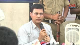 EVMs VVPATs Awareness Meet Held in Chaderghat | EC Rajathkumar and GHMC Commissioner Dana Kishore - CVRNEWSOFFICIAL
