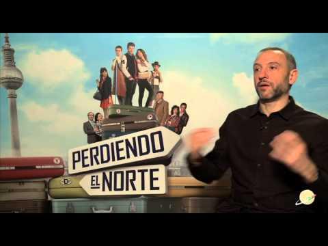 Perdiendo el norte - Nacho G Velilla