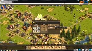 video 3 sa online game Ang Settlers