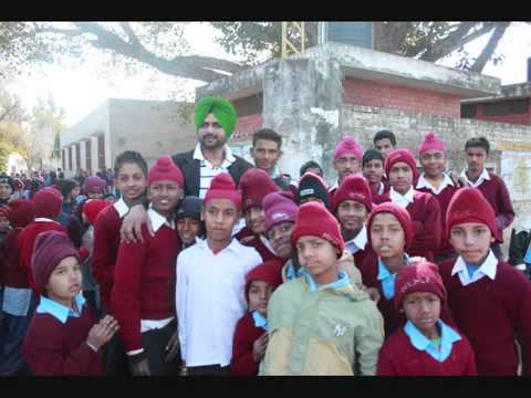 Kabooter Cheeney   New Punjabi Full Song HD   2013   Gurminder Guri   YouTube