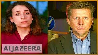 🇳🇿 Analysis:  NZ Mosque shootings   Al Jazeera English - ALJAZEERAENGLISH