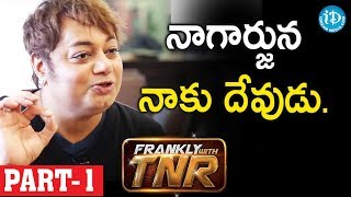 Hair Stylist & Makeup Artist Sachin Dakoji Exclusive Interview Part #1 || Frankly With TNR - IDREAMMOVIES