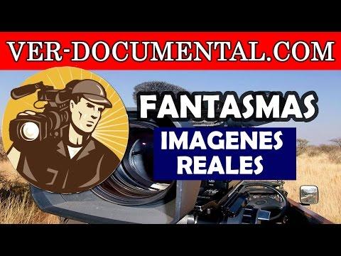 Fantasmas Reales! Imagen Impactante Fantasmagórica