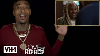 A1's Mama Drama & Nikki's Confronts Solo Lucci - Check Yourself: S5 E13 |  Love & Hip Hop: Hollywood - VH1