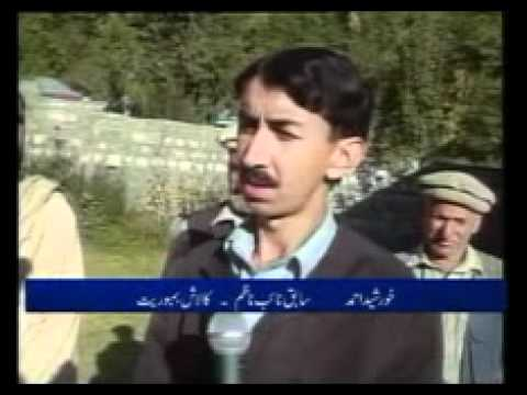 Chitral Save the Paradise (Part 01)