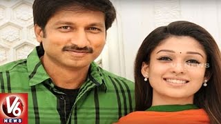 Gopichand Plans To Release Three Movies In 2017 | Tollywood Gossips | V6 News