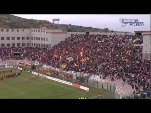 L'ampia sintesi della gara tra Messina e Cosenza