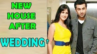 Planet Bollywood News - Ranbir & Katrina to settle in Mumbai after marriage ?, Deepika BACK FIRES on Sonam & more