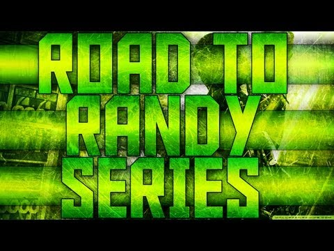BO: Road To Randy Ep. 10 :: WMD.. Again.. StakeOut :)