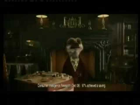 Compare The Meerkat Advert - Theme Song