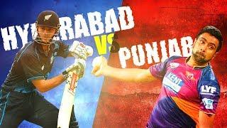 IPL 2018: Match preview of Punjab vs Hyderabad - ZEENEWS