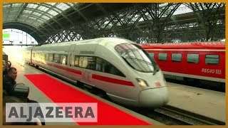 🇫🇷 Can Macron's reforms modernise France's railway system? | Al Jazeera English - ALJAZEERAENGLISH
