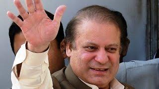 Pakistan PM Nawaz Sharif evades questions on Mumbai 26/11 terror attack - TIMESNOWONLINE