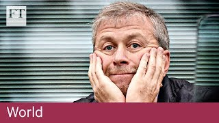 Abramovich faces UK visa renewal delay - FINANCIALTIMESVIDEOS
