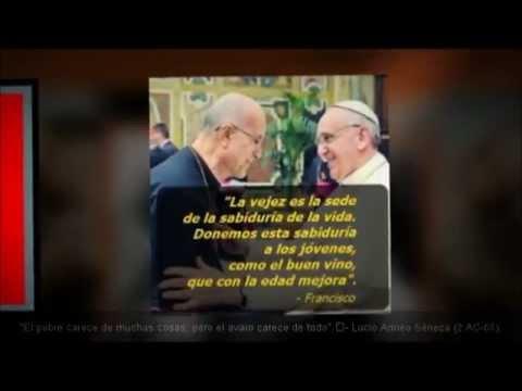 Francisco (Papa): mensajes alentadores y de compromiso, al 2013.03.27