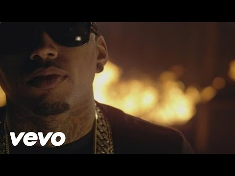 Kid Ink Bad Ass Explicit ft. Meek Mill Wale