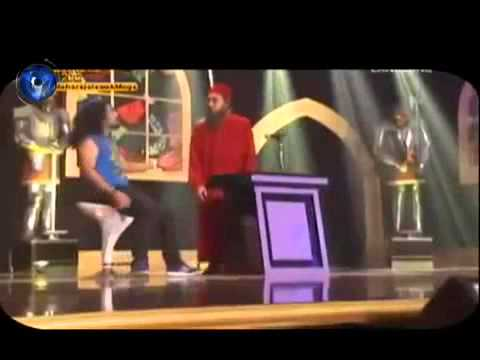 Maharaja Lawak Mega 2012 [MLM12] Final - Jozan Part1 Freestyle