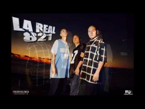 La Ruleta - Loca Familia Ft La Real 821   Prod  Jallostudio 2014 Cancun Monterrey