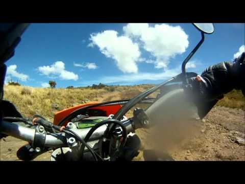 ktm 625 sxc getting stuck on carricktown track dusty but 2013