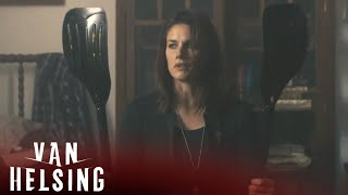 VAN HELSING | Season 3, Episode 12: Sneak Peek | SYFY - SYFY
