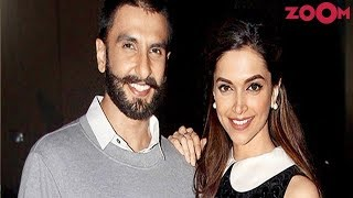 Deepika Padukone and Ranveer Singh to have Konkani-Sindhi wedding ceremonies! | Bollywood News - ZOOMDEKHO