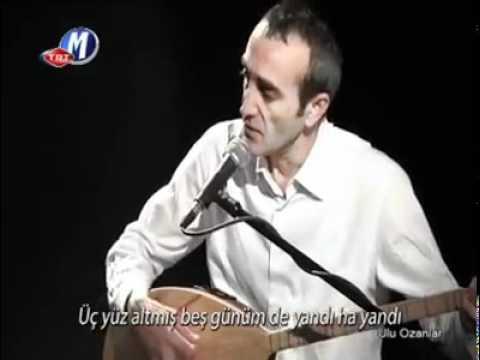 Cengiz Özkan - Yandı Ha Yandı