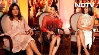 स्पॉटलाइट: लव सोनिया की स्टार कास्ट से खास मुलाकात - NDTVINDIA