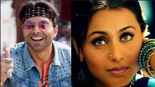 Mardaani Movie - Rani Mukerji talks about Uday Chopra! | Bollywood News