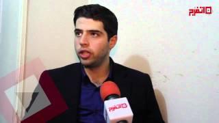 """طارق الابياري: حملة """"خد مسرح"""" تبدأ في نهاية فبراير"""