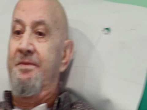 Paciente con cáncer estadio IV tratado con Ozonoterapia