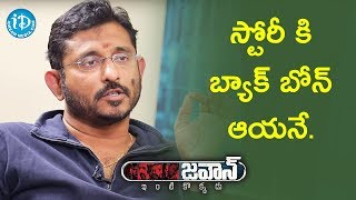 Director B V S Ravi About Producer Dil Raju || #Jawaan || Talking Movies With iDream - IDREAMMOVIES