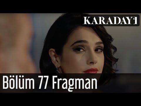 Karadayı 77.Bölüm Fragman 1