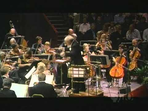 BEETHOVEN'S 9th SYMPHONY - THE GREATEST ARTISTIC ACHIEVEMENT IN THE HISTORY OF MAN - 2001 - VOB