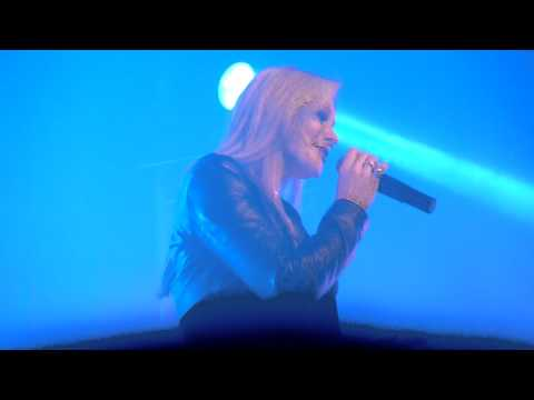 ReVamp - Fast Forward - live at Metal Female Voices Fest 2010