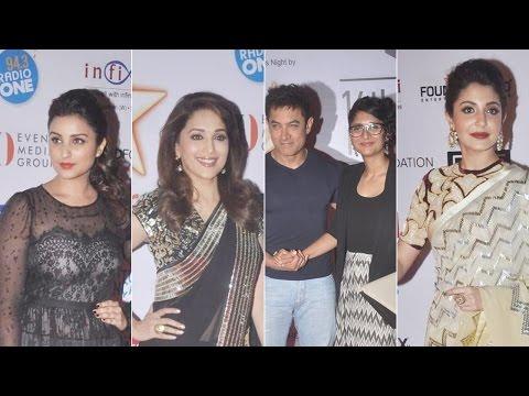 Bollywood Stars At Mumbai Film Festival Finale