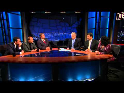 Real Time With Bill Maher: Overtime - Episode #201, February 4, 2011 (HBO)