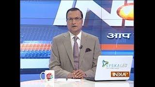 Aaj Ki Baat with Rajat Sharma | 20th April, 2018 - INDIATV