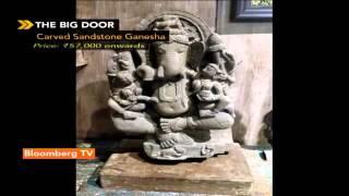 Aspire- Ganesha's Divine Presence In Luxury - BLOOMBERGUTV