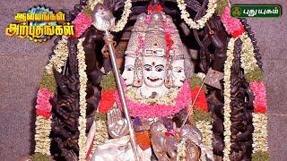 Aalayangal Arputhangal 18-07-2017 PuthuYugam TV Show