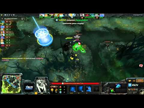 MosUN -vs- NN2R // Game 2 by SLTV Backspace (Semi-series Season 7 Round 1)