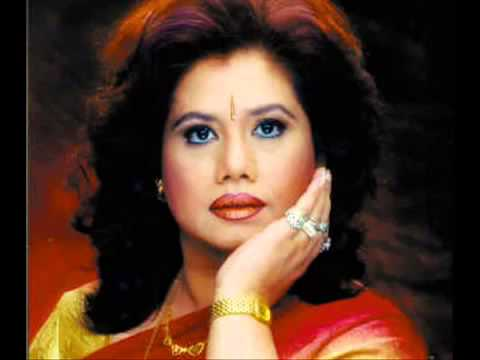 Original song Dama Dam Mast Qalandar   most popular Qawwali, By  Runa Laila With Lyrics